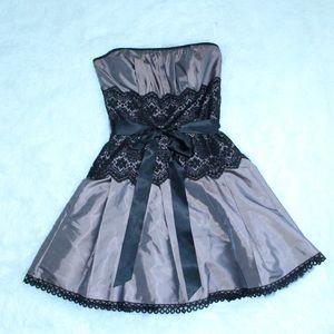 Jessica Mc Clintock dress